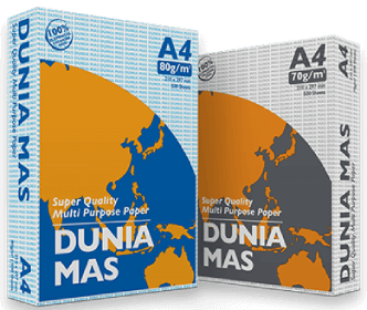 APRIL Dunia Mas Paper multi-purpose