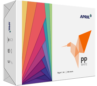 APRIL PP White Paper high quality